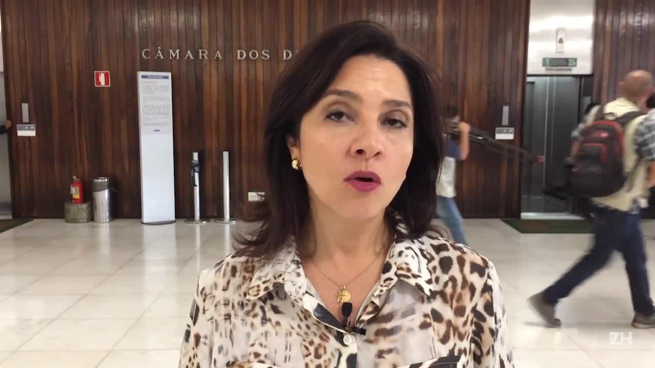 Carolina Bahia: deputados querem criar fundo público para financiar campanhas