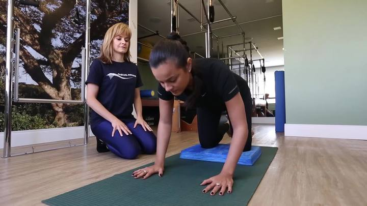 Fascial Fitness: conheça a modalidade que treina a fáscia