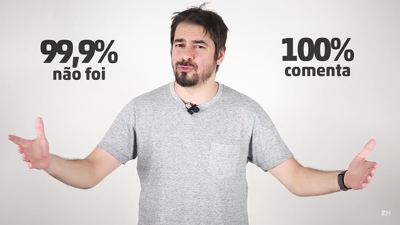 "Colunista de ZH comenta obras polêmicas de mostra \""Queermuseu\"""