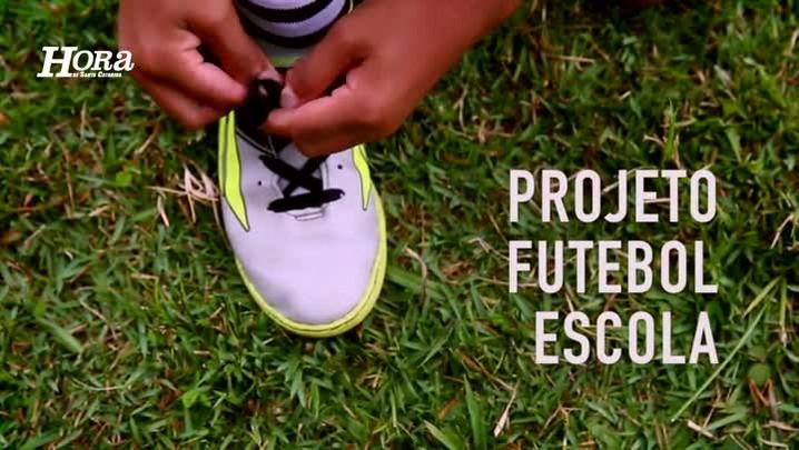 Projeto Futebol Escola