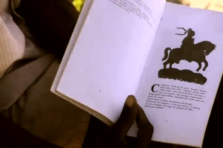 O Vendedor de Versos