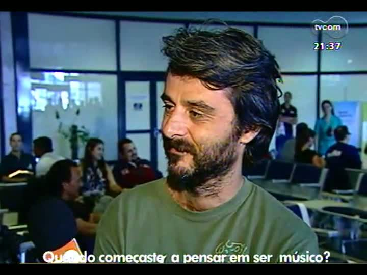 TVCOM Tudo Mais - Espetáculo de música erudita de Pelotas