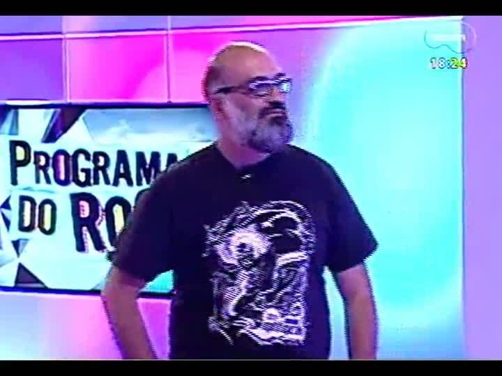 Programa do Roger - Dudu Sperb e Toneco da Costa - bloco 4