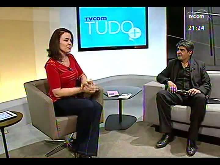 TVCOM Tudo Mais - Tango em Porto Alegre