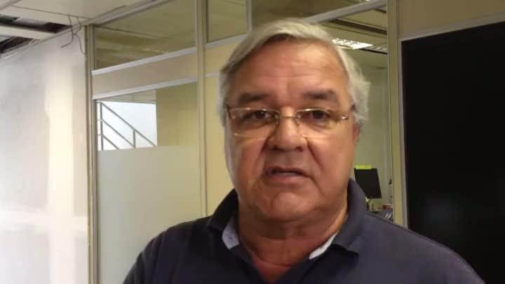 Odone fala sobre os prejuízos das críticas à Arena para o Grêmio