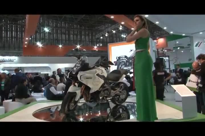 Carros e Motos - Confira o teste drive com o modelo 2014 da S10 - Bloco 1 - 27/10/2013