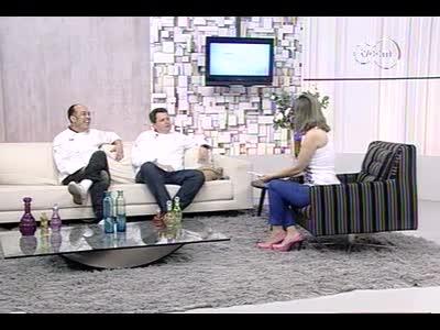 TVCOM Tudo+ - Quadro Gastronomia - 30/10/13