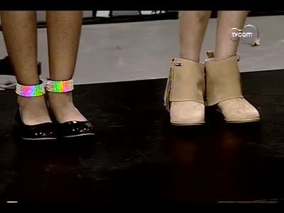 TVCOM Tudo+ - Quadro Moda e Estilo - 31/10/13