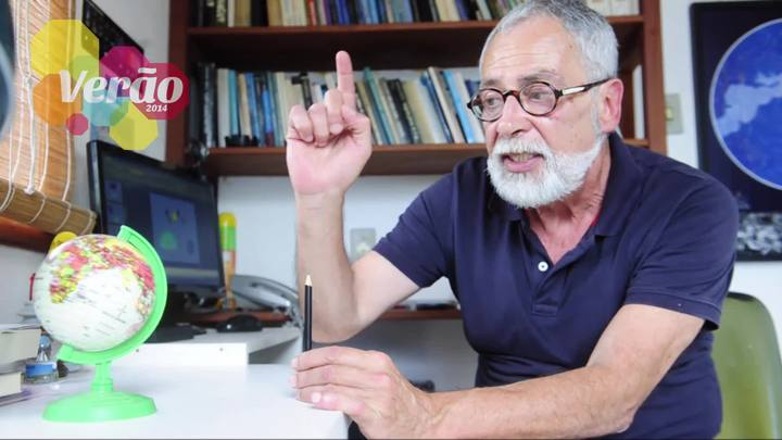 Astrônomo explica o solstício de verão