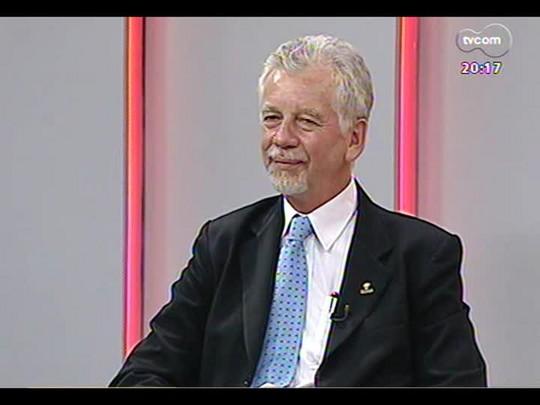 TVCOM 20 Horas - Retrospectiva: o balanço do ano na capital e a projeção para 2014 - Bloco 2 - 26/12/2013