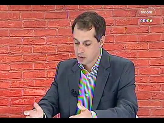 Mãos e Mentes - Geneticista Lavínia Schuler-Faccini - Bloco 4 - 09/01/2014