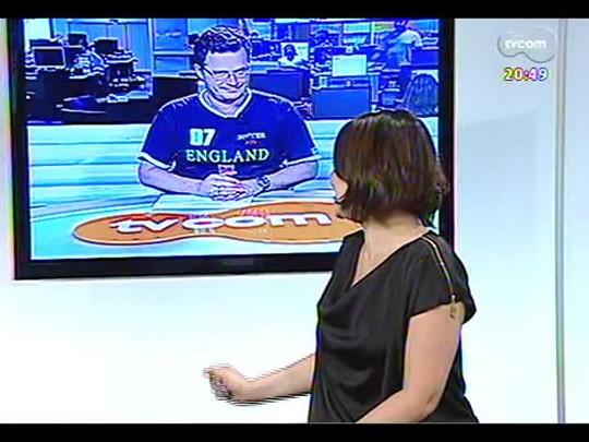TVCOM Tudo Mais - Rodrigo Lopes dá os destaques internacionais da semana