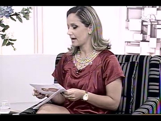 TVCOM Tudo+ - Previdência Social - 27/01/14