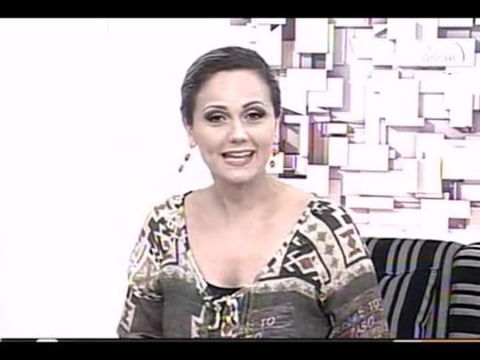 TVCOM Tudo+ - Dicas de viagem - 29/01/14