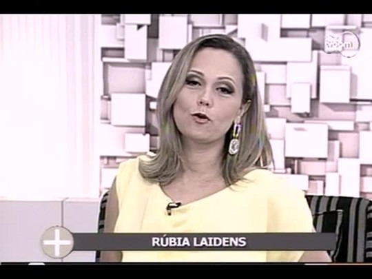 TVCOM Tudo+ - Saúde - 03/02/14