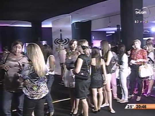 Donna Fashion Iguatemi - Flávia Tirloni - 08/04/14