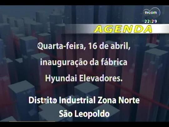 Conversas Cruzadas - Debate sobre o uso e necessidade de ciclovias em POA - Bloco 2 - 15/04/2014