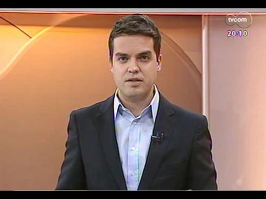 TVCOM 20 Horas - Caso Bernardo Boldrini: babá confirma que menino relatou maus tratos pela madrasta - Bloco 2 - 18/04/2014