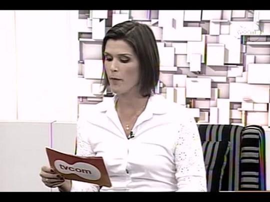TVCOM Tudo+ - Abuso sexual - 13/05/14