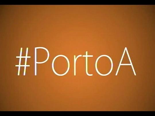 #PortoA - Seguem os trabalhos de montagem do Acampamento Farroupilha Extraordinário para a Copa do Mundo. Confira essa e mais notícias - Bloco 1 - 31/05/2014
