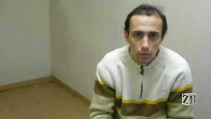 Leandro Boldrini conversa com a madrinha de Bernardo sobre envolvimento de esposa na morte do garoto