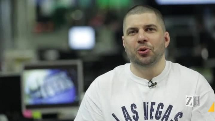 No mundo das lutas: Sim, Chael Sonnen morreu para o MMA.