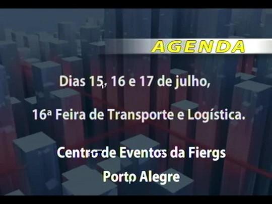 Conversas Cruzadas - Uso de algemas em audiências divide o Judiciário gaúcho - Bloco 2 - 15/07/2014