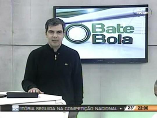 Bate Bola - Albeneir - 2ºBloco - 03.08.14