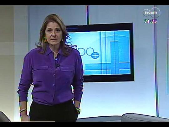 TVCOM Tudo Mais - A intimidade dos oito candidatos ao governo do Estado: Ana Amélia Lemos