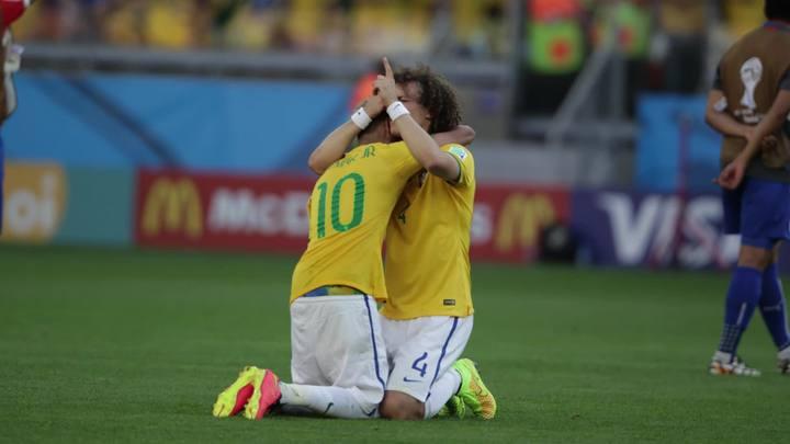 A Copa do Mundo em 225 segundos