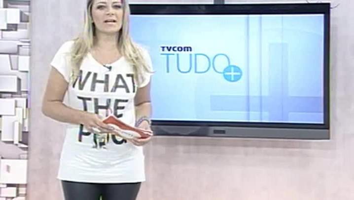 TVCOM Tudo+ - Agenda Cultural - 07.11.14