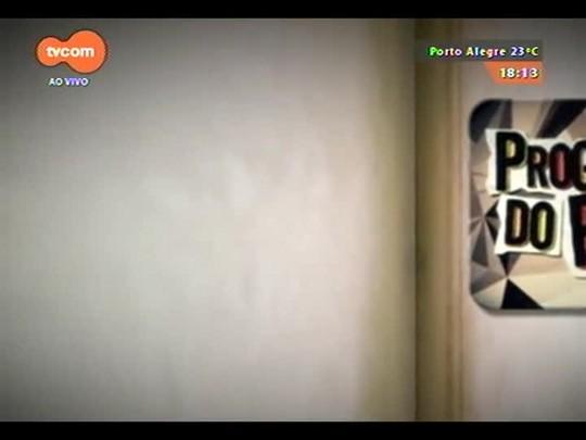 Programa do Roger - Eron dal Molin com as notícias do esporte - Bloco 4 - 14/11/2014