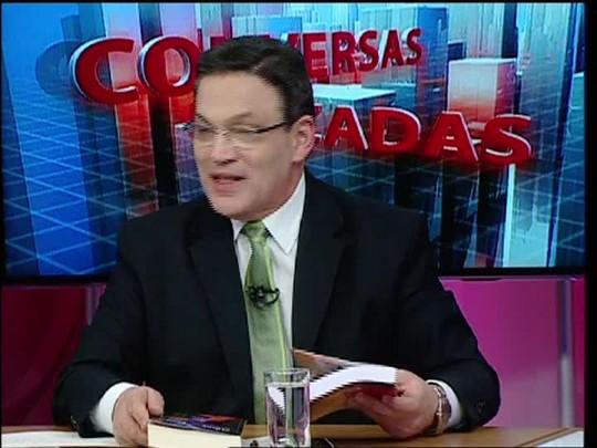 Conversas Cruzadas - Qual o melhor caminho para se chegar a uma reforma política? - Bloco 3 - 27/11/2014