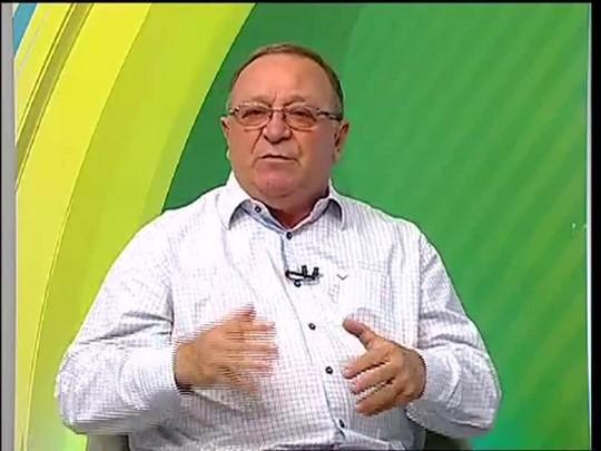 Bate Bola - Balanço da 5ª rodada do gauchão - Bloco 3 - 15/02/15