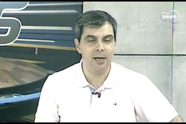 TVCOM Esportes - 4ºBloco - 04.03.15