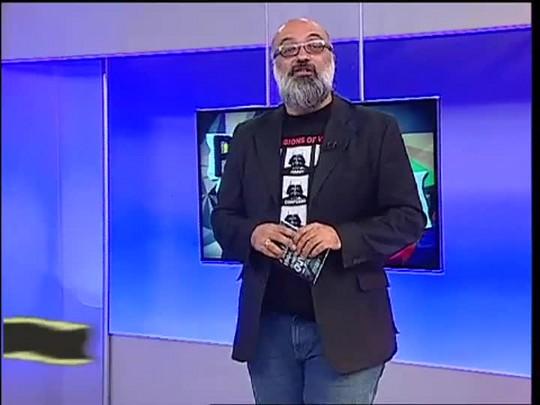 Programa do Roger - O Amor Existe - Bloco 1 - 10/03/15