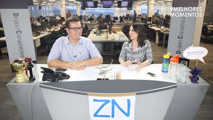 Zoeira News #14: Melhores Momentos