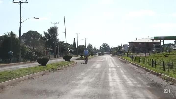 Falta de policiamento preocupa moradores do interior