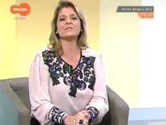 TVCOM Tudo Mais - Lúcio Brancato confere tudo que rolou no show de 35 anos do Camisa de Vênus