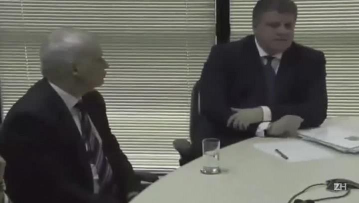 Como José Otávio conheceu Paulo Roberto Costa