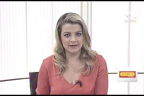 TVCOM 20 Horas - 3º Bloco - 14.08.15