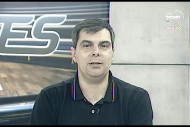 TVCOM Esportes. 4ºBloco. 29.09.15