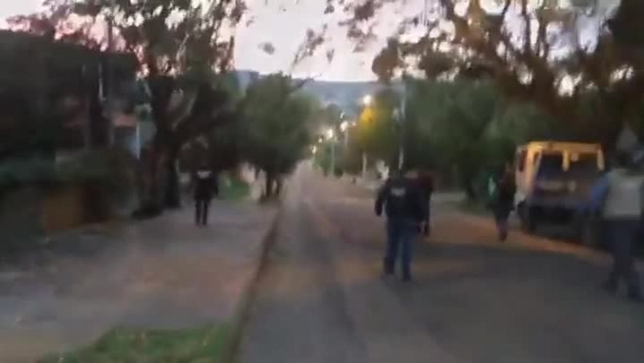 Veja imagens da Operação policial que desarticulou tráfico comandado por irmãos na zona sul da Capital
