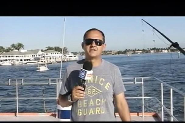 TVCOM Mundo Mar. 3º Bloco. 17.11.15