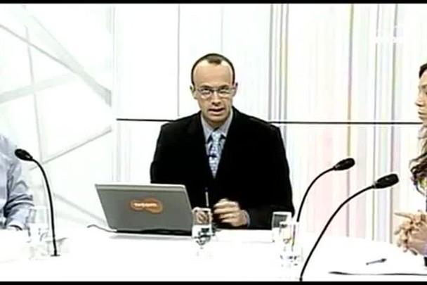 TVCOM Conversas Cruzadas. 4º Bloco. 23.11.15