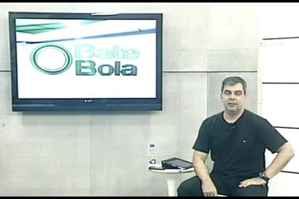 TVCOM Bate Bola. 2º Bloco. 14.03.16