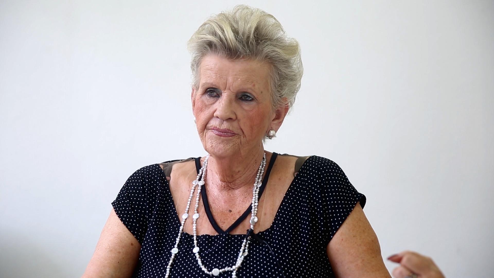 Aos 68 anos, primeira delegada e Secretária de Segurança Pública do Brasil, não pretende se aposentar