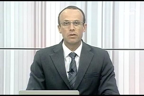 TVCOM Conversas Cruzadas. 1º Bloco. 06.04.16