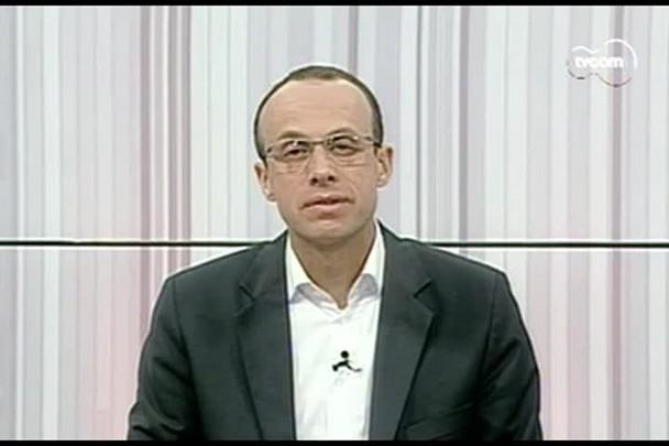 TVCOM Conversas Cruzadas. 1º Bloco. 20.07.16