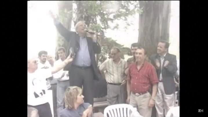 Morre ex-presidente do Uruguai